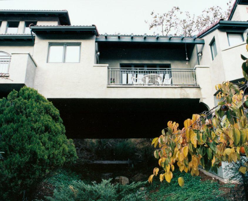 kentfield marin architecture new home