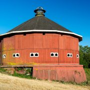 santa rosa fountaingrove round barn