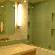12x24 glass tiles and confetti glass conterparts