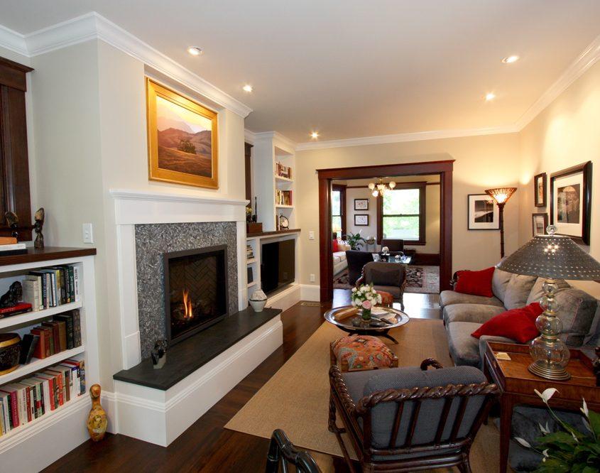 san rafael dominican remodel living room
