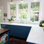 san rafael dominican remodel kitchen