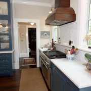 San Rafael Shingle-style remodel