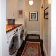 san rafael dominican remodel laundry and dog bath