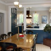 san rafael remodel kitchen dining