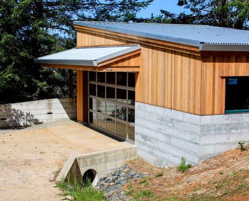 occidental garage