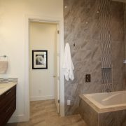2nd floor Mst Bathroom -north beach remodel