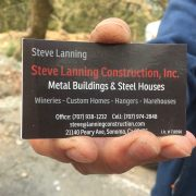 wine country steve lanning construction