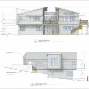 Fountaingrove scan rear elevation