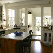 Cabinetry elevations