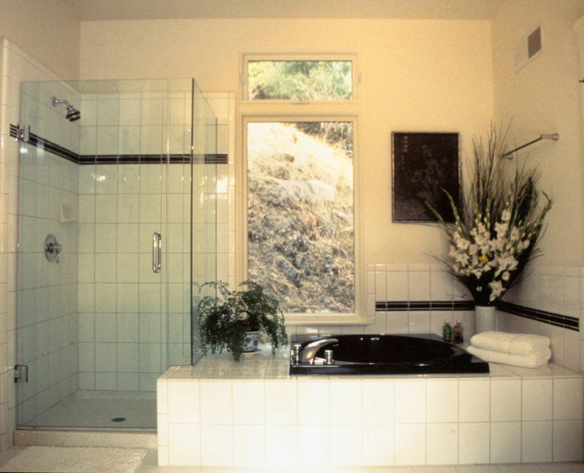 kentfield master bath